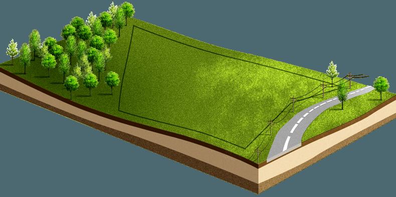 геологія ділянки