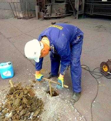 Геология под строительство Полтавская область