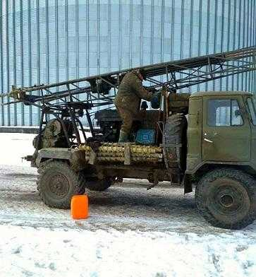 инженерные изыскания Полтава