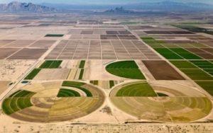 Топографическая аэрофотосъемка