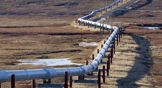 геология под строительство газопровода