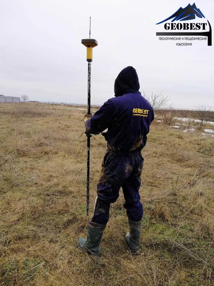 Цена геодезия участка Ивано-Франковск