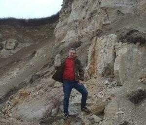 геология участка Львов