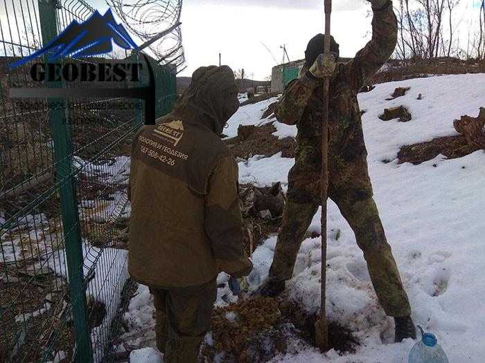 Цена геодезия участка Ровно