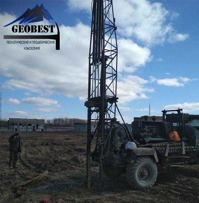 Цена геология участка Ужгород