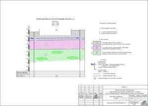 Инженерные изыскания  для реконструкции гребной базы КДЮСШ «Атлетик» в г. Мариуполь