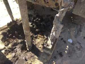 Инженерно-геологические изыскания в г. Черкассы
