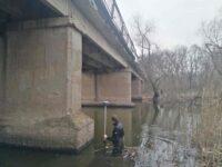 Инженерно-геологические изыскания Капитальный ремонт моста