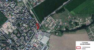 Iнженерно-геологічні вишукування за адресою: м. Тернопіль, вул. 15 квітня