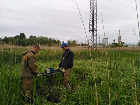 Аналіз ґрунту оперативно і якісно - це Геобест