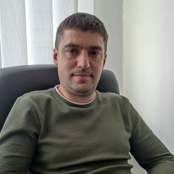 Перемитько Сергей